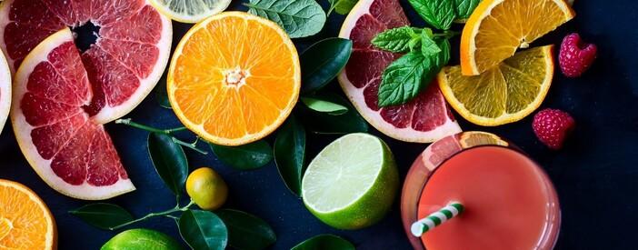 Vitamina C: alimenti, benefici e controindicazioni