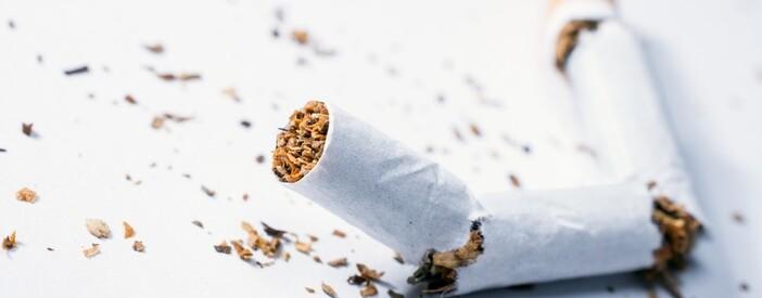 Fumo di sigaretta: composizione, danni e conseguenze