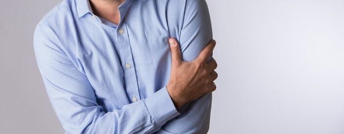 Dolore al braccio sinistro: cosa fare? Cause, Sintomi e Rimedi