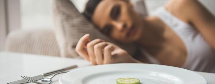 Anoressia nervosa: sintomi, conseguenze e cure