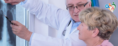 Il cancro ai polmoni cambia sesso