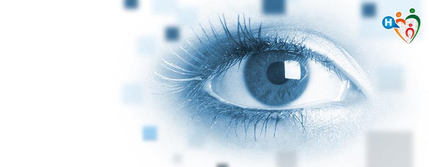 Ridare la vista con un microchip