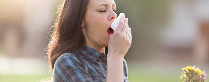 Pollinosi, quali sono i sintomi? Pollini e graminacee