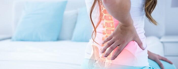 Dolore alla colonna vertebrale: cause, rimedi e tipologie