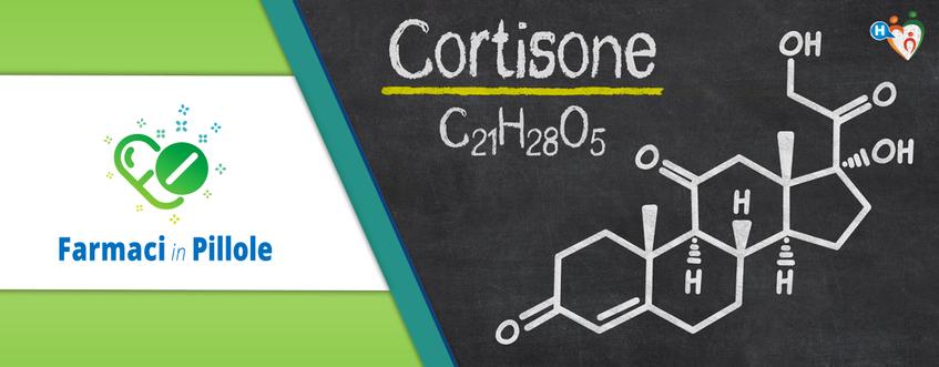 Cortisone: come si usa? Effetti Collaterali e Avvertenze