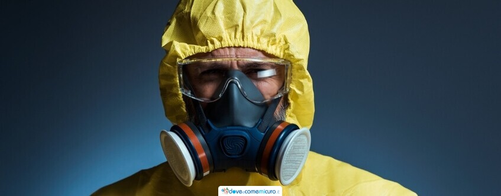 Sindrome da sensibilità chimica multipla (MCS): cos'è?