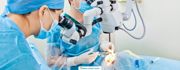 Chirurgia mininvasiva: che cos'è? Tecniche e Utilizzo