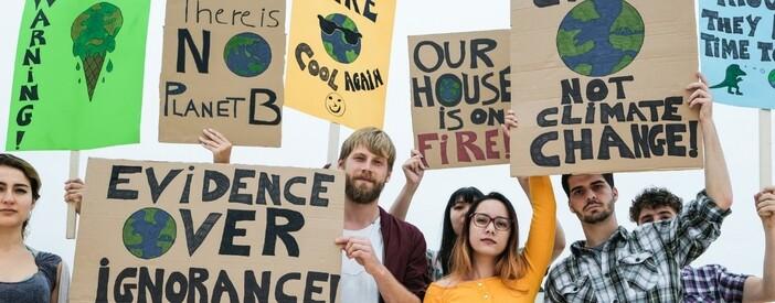 Cambiamento climatico e salute: quali sono gli effetti?