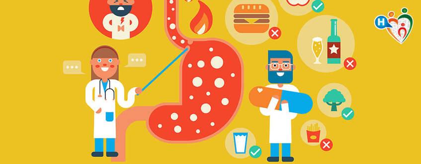 Gastroenterite: consigli utili per i bambini