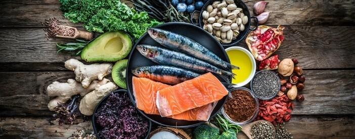 Proteine: funzioni e giusto apporto nella dieta