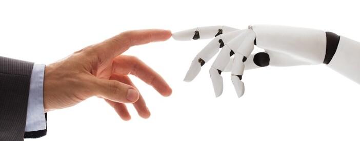 Robotica che cura: innovazione per la riabilitazione