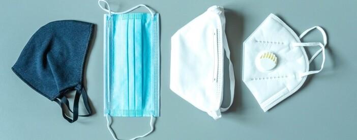 COVID-19 e mascherine: quando servono e come si usano