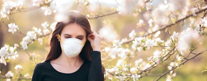 COVID-19, herpes e allergie: come distinguere i sintomi?