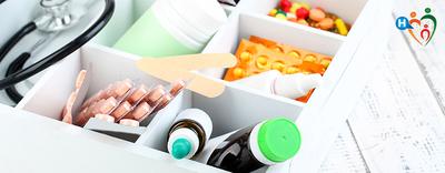 Antibiotici, sempre con giudizio