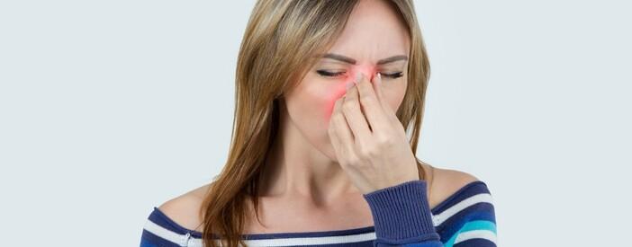 Ipertrofia dei turbinati: sintomi, cura e intervento