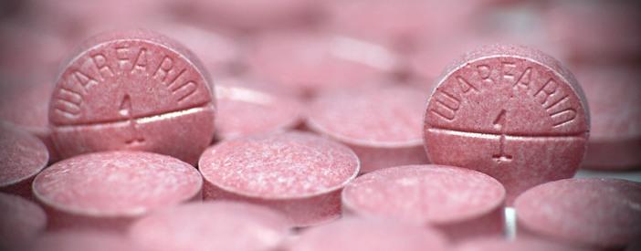 Coumadin (warfarin): cos'è, come si usa e come agisce?