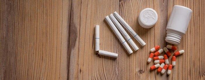 Champix (vareniclina tartrato): cos'è, come si usa e come agisce?