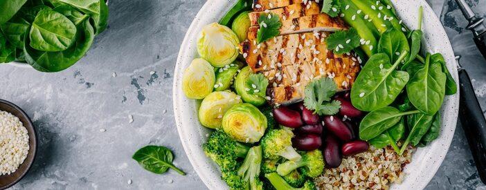 Post lockdown e fase 2: la dieta giusta per ripartire