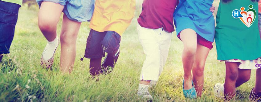 L'amicizia medicina sociale
