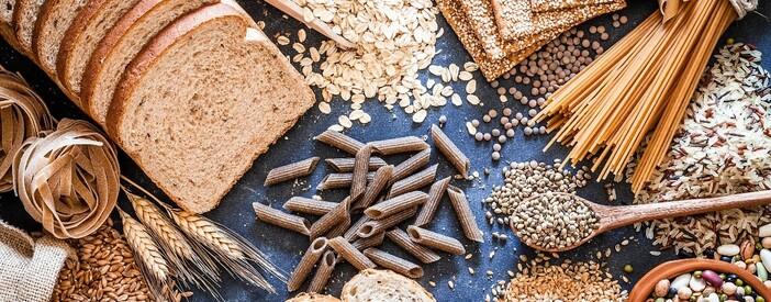 Carboidrati: quali sono? Funzioni e tabella degli alimenti