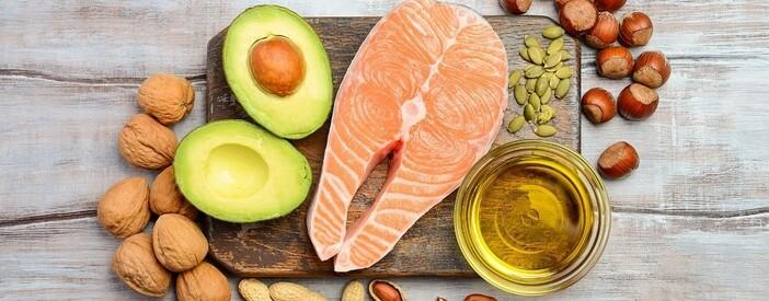 Grassi saturi e insaturi: funzione e alimenti