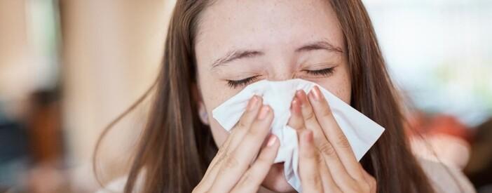 Muco nasale: colorazione e rimedi