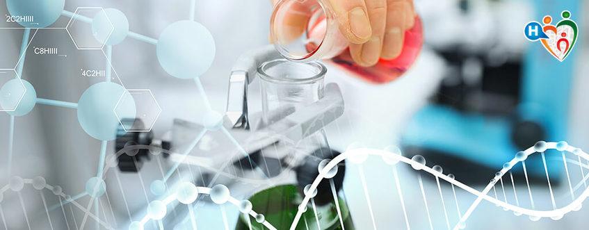 Test molecolare per le vaginosi batteriche