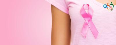 Tumori al seno: benefici da peso e movimento