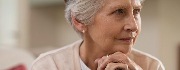 La malattia di Alzheimer: cause, sintomi e terapia