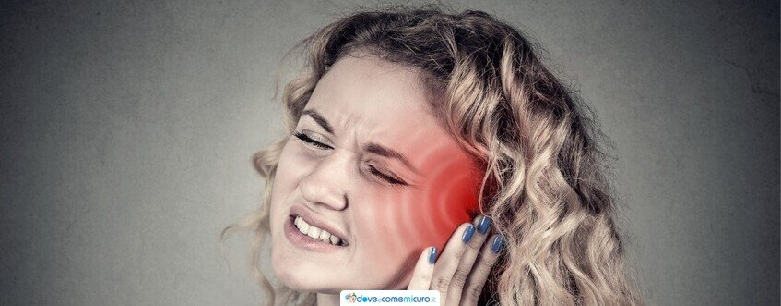 Acufene: cause, sintomi, cure e rimedi