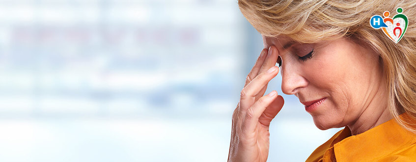 In movimento contro il mal di testa