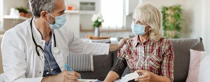 Malattia di Fabry: la terapia domiciliare in tempo di Covid