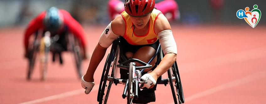 Paralimpiadi: un'invenzione italiana di cui andar fieri