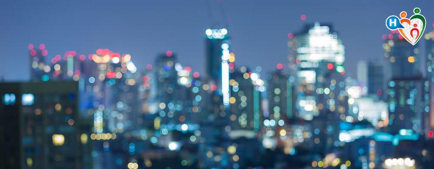 Le dieci buone pratiche per proteggerci in città