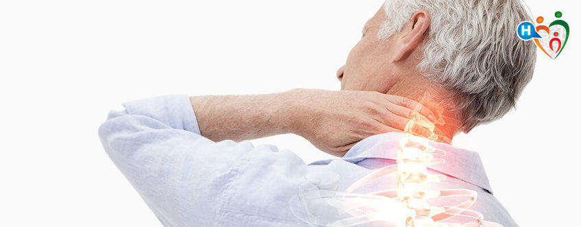 Uno su 4 soffre di dolore cronico