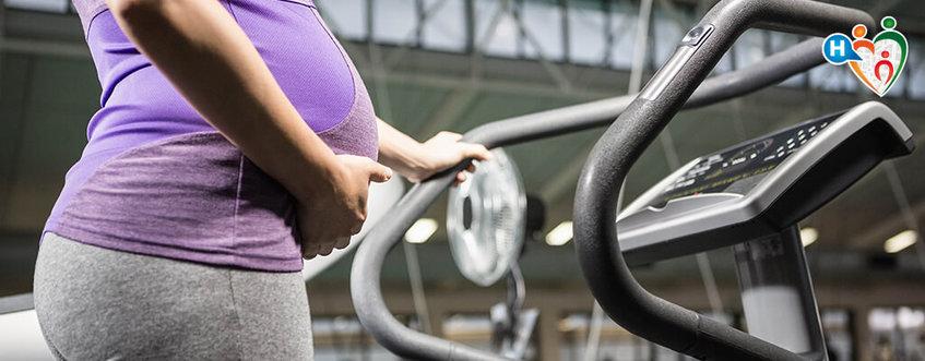 E' possibile fare sport in gravidanza? I miti da sfatare