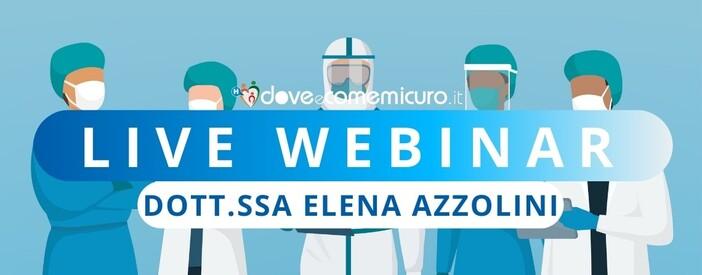 Report webinar con Elena Azzolini: Vaccinazioni anti-Covid19, cosa ci hanno insegnato due mesi di attività in ospedale