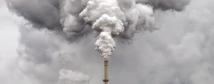 Inquinamento atmosferico, Covid-19 e salute dell'uomo