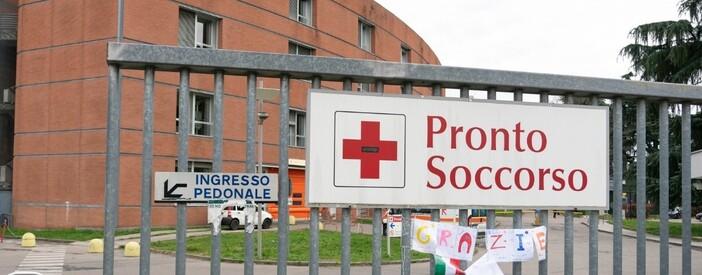 Medicina d'urgenza: reparto, pronto soccorso e DEA