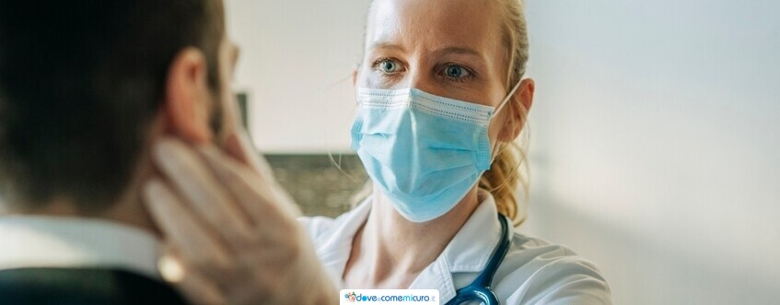 Acromegalia (gigantismo ipofisario): cause, sintomi e aspettative di vita
