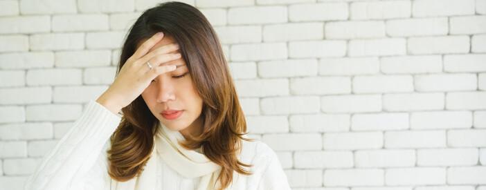 Meningioma, un tumore alle meningi: sintomi e aspettative di vita
