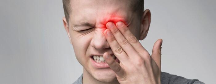 Ustioni oculari da sostanze chimiche: cosa fare e non fare