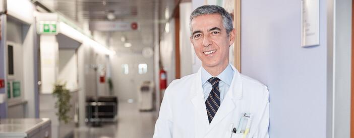 Scompenso cardiaco, in arrivo la prima terapia efficace per i pazienti con funzione sistolica preservata. Intervista a Michele Senni