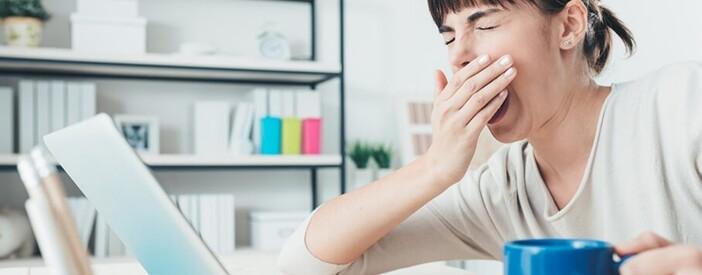 Sindrome da Stanchezza Cronica (CFS): sintomi, invalidità ed esenzione