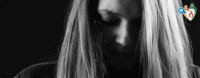 La depressione incubo per molti