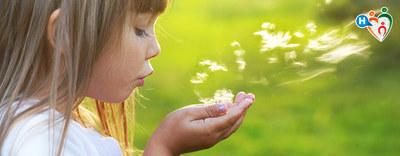 Promossi i probiotici per le allergie dei bimbi