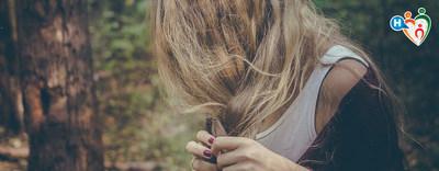 Acconciature nemiche dei capelli