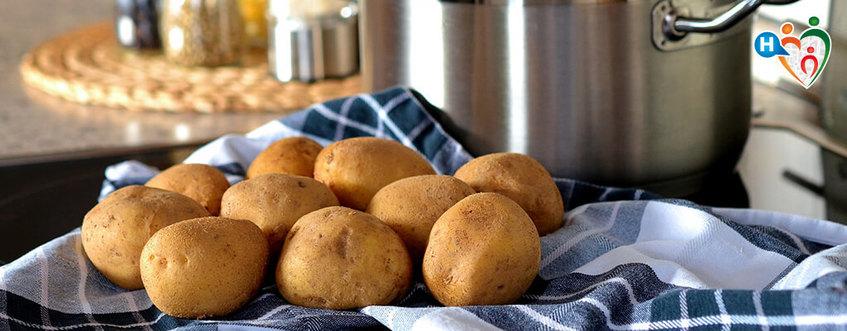 Rivalutazione del puré al posto delle…patate
