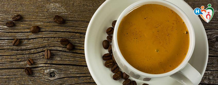 Caffè e tumori, non c'è relazione
