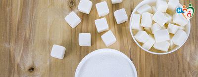 Zucchero, troppo e senza saperlo